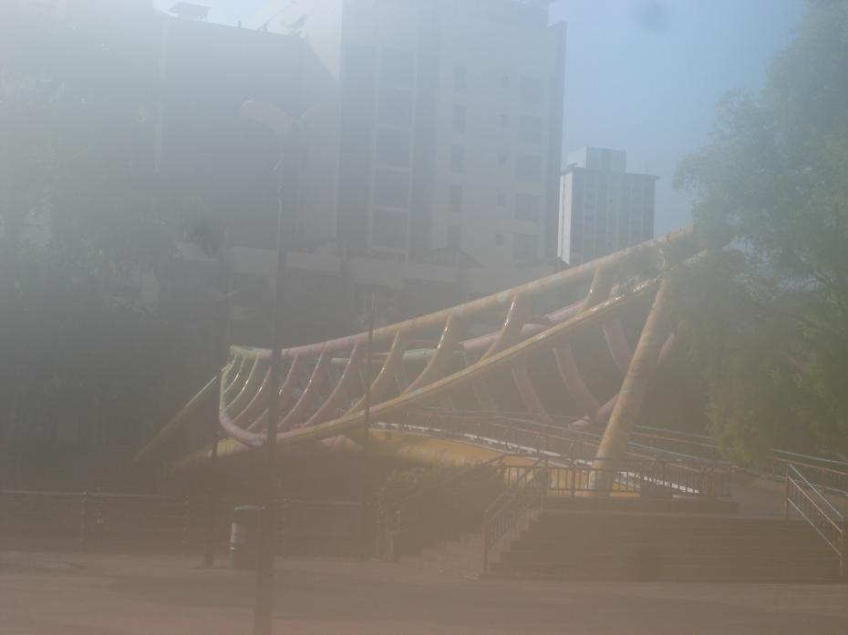 Alkoff Bridge