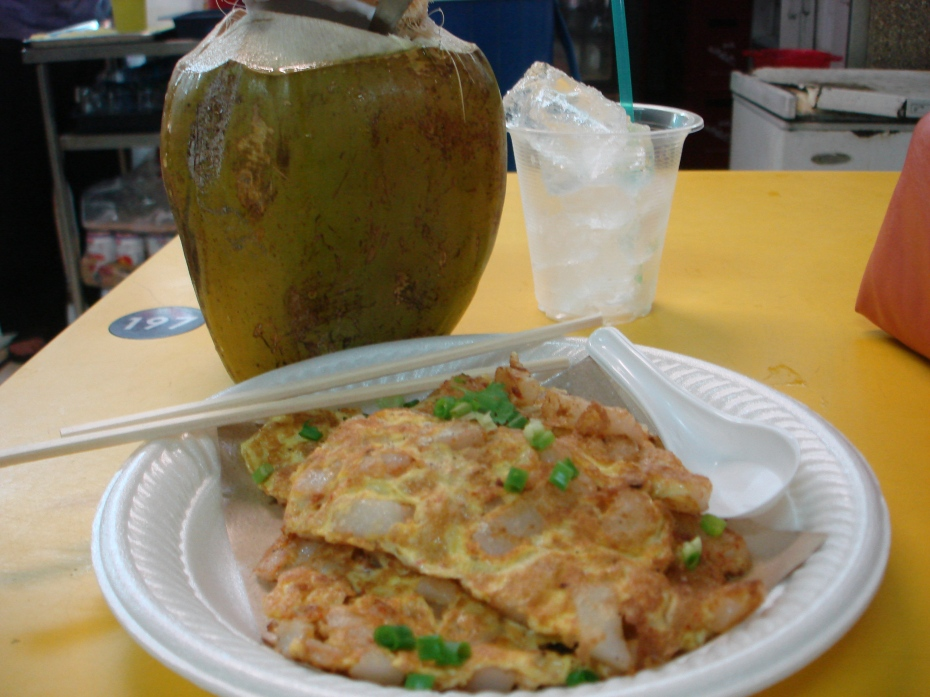 My Lunch in Chinatown Today