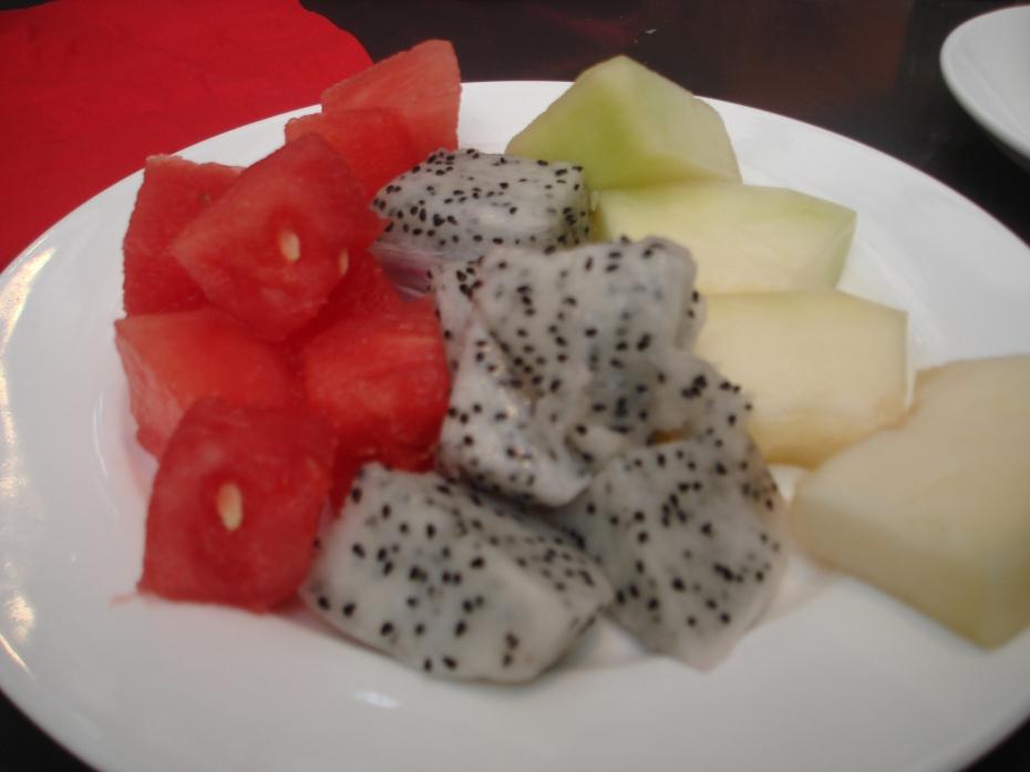 Mystery Fruit Solved
